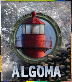 Algoma WisconsinAlgoma Wisconsin In Winter